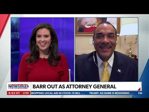 Bruce LeVell Newsmax TV 12 15 20