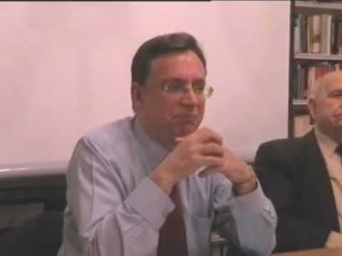 Cyprus Talks - Progress so far 2009 - Andrew Dismore MP