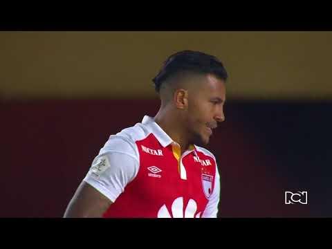 Resumen Santa Fe 3-0 América: Fecha 3 Liga Águila 2018-I