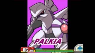 Pokémon Ranger: Shadows of Almia [Extra #5]: Palkia in Haruba Desert!?