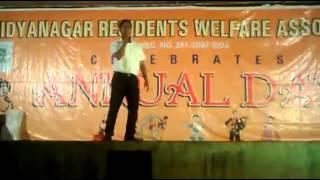 Hirva Nisarg - a nice song by Gauresh Savardekar