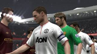 FIFA 13 - 2012 - Seasons Mode: Servers have been permanently shut down 3 July 2017 (PC)