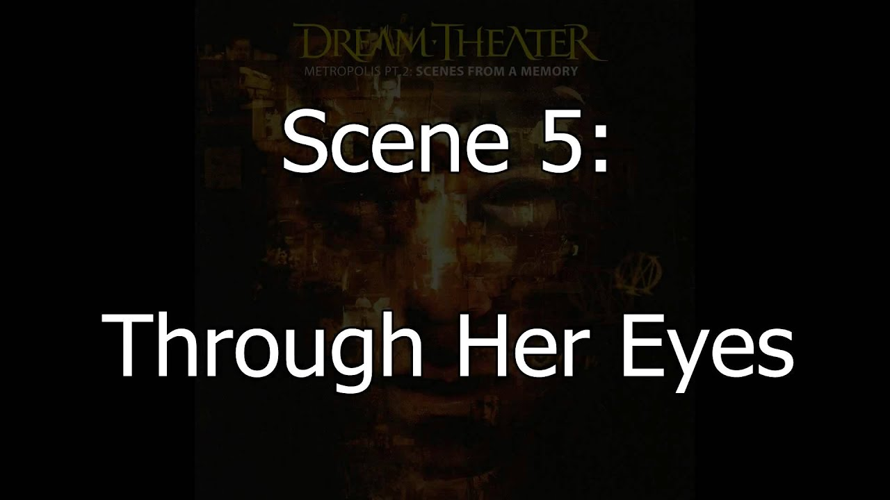 dream theater metropolis pt 2 scenes from a memory full hd with lyrics youtube. Black Bedroom Furniture Sets. Home Design Ideas