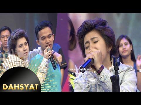 Serunya Dera Siagian cover 'Sorry' [DahSyat] [5 Oktober 2016]