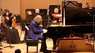 В. А. Моцарт. Концерт №14 для фортепиано с оркестром.