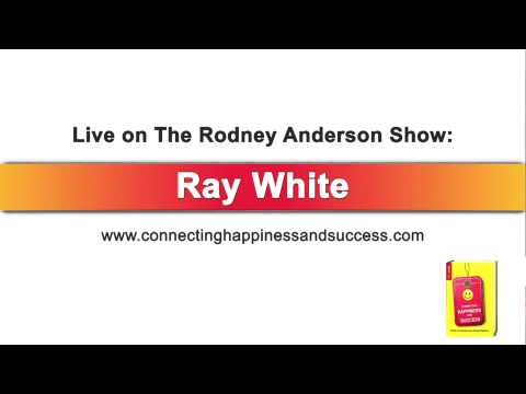 Ray White featured on the radio - 7/22/14