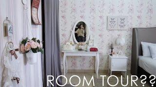 Room Tour?? |  Nadya Aqilla