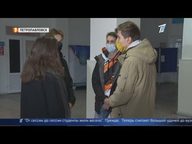 Мы не туристы! Россия не сдержала обещание пустить на учебу казахстанских студентов