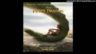 04 Something on Your Mind - St. Vincent (Pete's Dragon Original Motion Picture Soundtrack 2016)