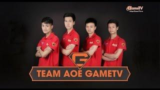 trực tiếp aoe gametv vs thi bnh my gametv ngy 20 05 2017