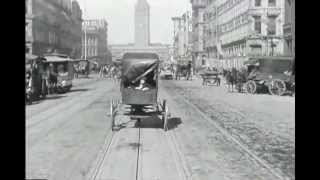 1906 Market Street - With Sound!