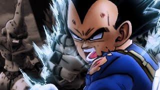 Why am I Still Playing This?   Dragon Ball Z: Ultimate Tenkaichi RANDOM BATTLE