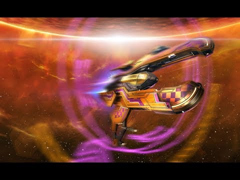 Galaxy on Fire 3 - Manticore (Gladiator Trailer - iOS and Android)