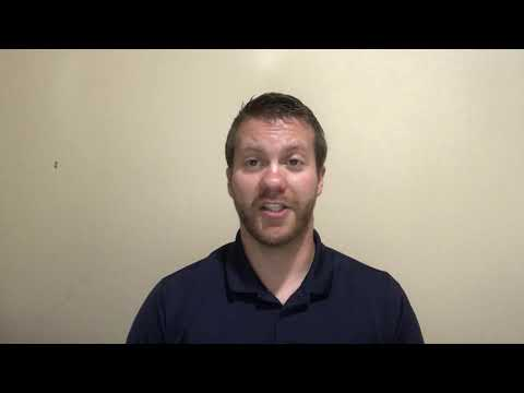 Javier Ascanio Harris Health Orthopedic Physical Therapy Residency Video