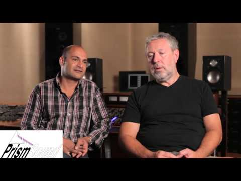 Mastering Engineer Spotlight: Tim Young & Mazen Murad