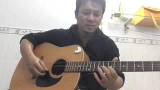 Chieu tay do- guitar- Bui Viet