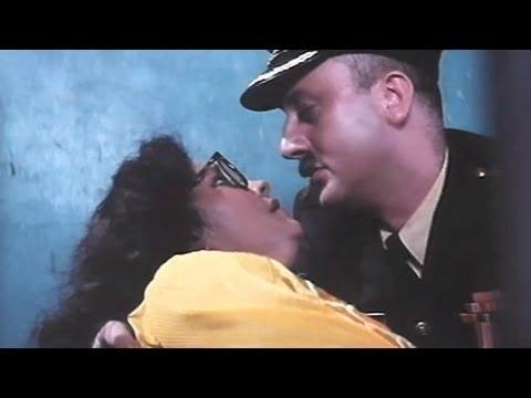 Bindu, Anupam Kher - Shola Aur Shabnam Comedy Scene - 5/20