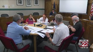 Montpelier City Council continues to discuss proposed parking garage