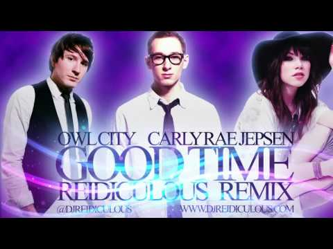 Owl City & Carly Rae Jepsen -