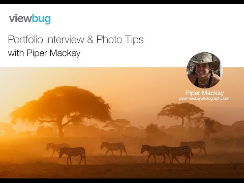 Photo Tips: Inspiring Ideas for Capturing Unforgettable Wildlife Images with Piper Mackay