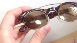 Comprei Mostrei: óculos #2 Thumbnail