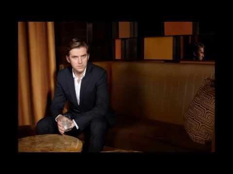 Bond Audition: Dan Stevens