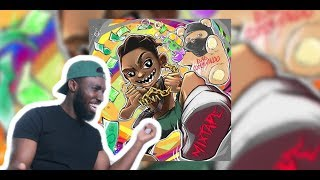 rema-bad-commando-mixtape-reaction-review