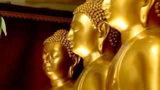 Buddhist Temple, napoli ,italy.