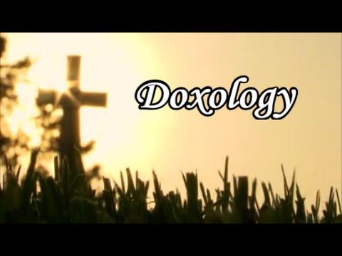 Doxology  (Lyrics)