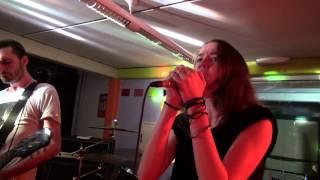 KALTE LUST- Black and red obsession (Casal de joves de Guinardó 13-10-12)