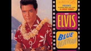 Rock - A - Hula Baby - Elvis Presley