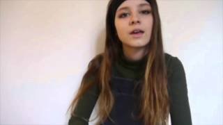 Don't Be So Shy - Imany (Filatov & Karas remix) cover