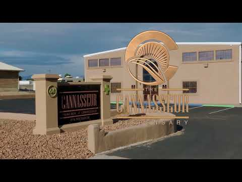 Recreational Marijuana Dispensary Pueblo West, CO - 719-647-8924
