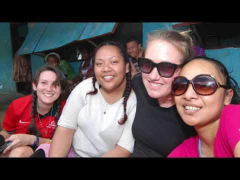 VANUATU MISSION TRIP 2015