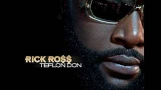 Rick Ross Blowin Money Fast