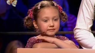 Самая умная из 'Папиных дочек' (СТС, 31 января 2009)