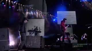 Linkin Park - In The End (Download Festival 2014) HD