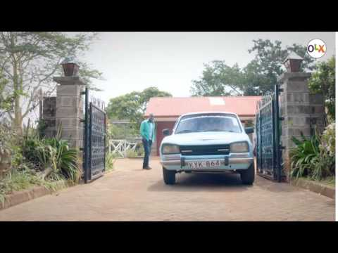 Maina Wa Ndung U Olx Advert 2015 Youtube
