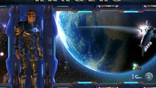 Space Rangers gameplay (PC Game, 2002)