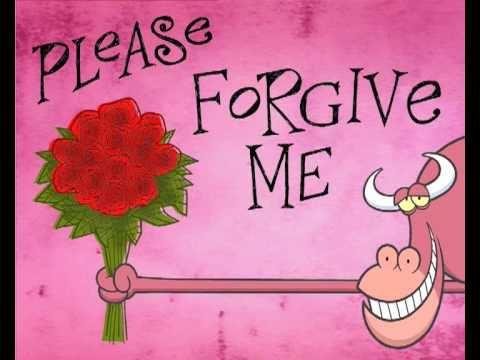 Please forgive me cartoon ecard free sorry ecards greeting cards httppierotonin please forgive me cartoon ecard im sorry m4hsunfo
