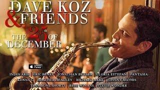 Dave Koz: It