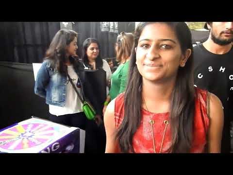 UT Pune Tattoo festival 2.0