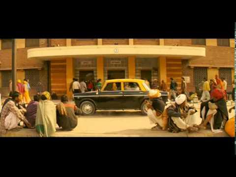 The Darjeeling Limited   Opening Scene