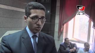 هيثم الحريري: «السجون في مصر تعذيب وظلم»