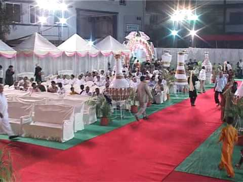 Raja shivaji ground decoration for reception 13th april youtube raja shivaji ground decoration for reception 13th april junglespirit Choice Image