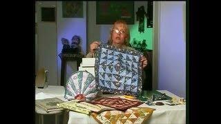 """Лоскутное шитье. Шьем салфетку в технике """"лоскутная мозаика"""". Мастер класс"""