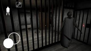 How to become invisible in granny the horror game easy mode