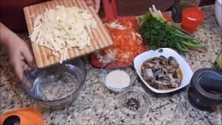 Рыбный Суп Ностальгия Быстро Сытно Вкусно Бюджетно!