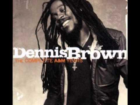 Dennis Brown - If I Follow My Heart