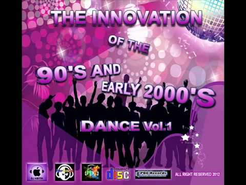 Disco Hits 90's & Early 2000's 01 [nOnStopMix]- Dj Keith